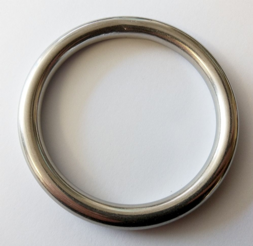304 Stainless Steel Round Ring